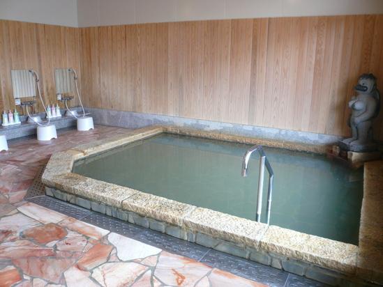 笹の湯 内風呂